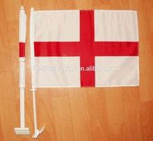 bianco con croce rossa bandiera
