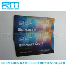 Top level top sell rfid card proximity id chip supplier