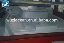 Low price Produce Vacuum Forming Plastic Fabrication
