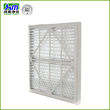 Paper Pleated Air Filter mesh
