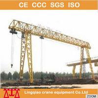 Price of hot selling man lift crane