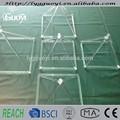 Cristal de cuarzo pirámide generadores de energía