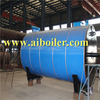 High Efficiency Thermal Oil Heater,Multi-fuel Industrial Thermal Oil Boiler,Excellent Thermal Oil Heating System