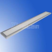 Even light distribution 15x120 LED panel light, No Flicker