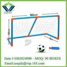 2015 wholesale soccer goal net beach soccer goal