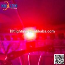 China manufacturer replace old ccfl devil eyes by led headlight red devil eye