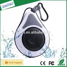 Waterproof Outdoor Sucker Portable Wireless Mini Bluetooth Speaker with FREE **Lifetime Guarantee** on the Market