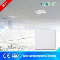 exterior light reflection pvc t&g plastic ceiling panels