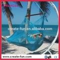 La famille backyard om-hc04 meubles, balançoire. Éventail mer plage chaise hamac
