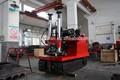 Zdy-swl multi bloco do motor chão máquina de perfuração