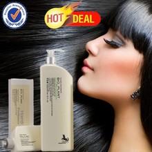 Factory price herbal hair shampoo deep nourish repair hair follicle