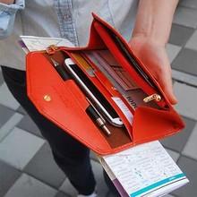 fashion women wrist mobile phone bag for smart phone