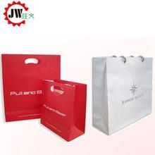 fashion design paper printing luxury paper shopping bag
