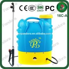 Pandora Rechargeable Battery Sprayer Trigger