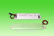 led emergency lighting inverters / 18W LED tube emergency lighting module