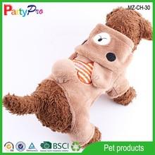 2015 China Wholesale Pet Product Christmas Dog Costumes