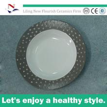 ceramic deep dish soup bowls