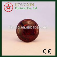 High Qulity 2015 Pir Infrared Motion Sensor Led Light Bulb Lamp/Infrared Heating Bulb