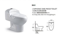 /B001 Good Quality Toilet Guangzhou Stainless Steel Toilet Paper Holder Chinese Toilet