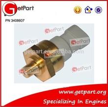 Oil pressure switch for Cummins diesel engine K series PN3408607