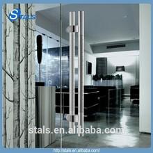 Commercial office the dependable choice stainless steel glass door shower door handles