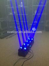 EXW price RGBW led moving head bar beam scanning led beam pulse effect beam bar