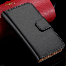 Belt Clip Style Cow Leather, Flip Wallet Case Cover For Nokia 520, Genuine Leather For Nokia Lumia 520 Case