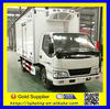 cold storage cooling cargo van refrigeration unit for refrigerated box truck