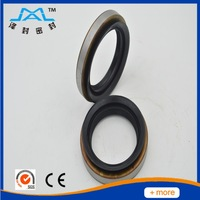 Top ranking half axle oil seal 58*87*8 for toyota forklift