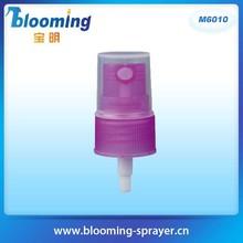 high quality various plastic automatic fragrance sprayer