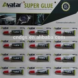 12pcs car adhesive glue