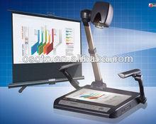 Guangzhou HD-200 leitura material escolar de usb negativos foto scanner de filme