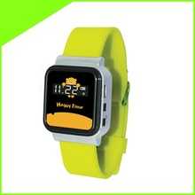 Personal Tracker GPS watch Tracker with Free Google or Other Software Maps