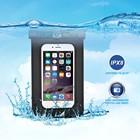 "Waterproof Underwater Dust Shockproof Tough Case Cover For smartphone 5.5"""
