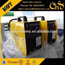 high quality TIG 200A AC DC Welding Machine
