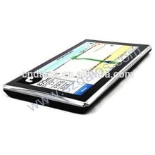 "7 inch wince6.0 Gps Navigator with 128M RAM+8GB ROM+800MHz+Free world map software car gps nav,7""gps tracker gps navigation"