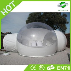 Customize CE certificate PVC spider tents,arabic tent,sibley tent