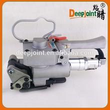 Zhejiang Fuyang pneumatic strapping machine for lumber packing
