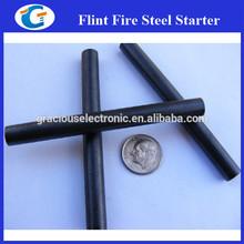 Ferro lighter flint stone for camping outdoor