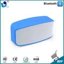 outdoor portable horn cheap mini cube speaker mp3 box