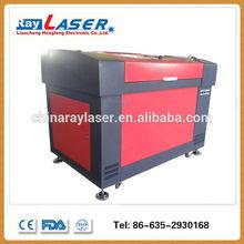 CO2 Laser cutting machine, 1200*900mm laser cutter machine, wheat cutting machine india price