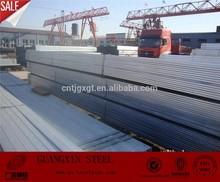 Fornitore ofhot zincato a tubo quadrato/produttore in acciaio zincato mobili vasca/di alta qualità tubo in acciaio zincato piazza