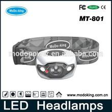 Wholesale Cree led headlamp / high power triple led lights battery powered /moving head lighting