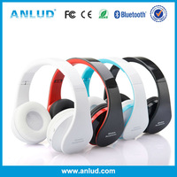 ALD06 floatable newest bluetooth headphones for laptop