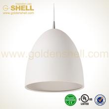 Good heat exchange factory supply cob ceiling light led pendant lamp