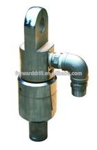 Wireline Core Barrel Water Swivel Q Series water well drilling swivel, swivel fittings for water