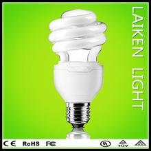 2014 hot online shopping half spiral energy saving lamp india price energy saving equipment