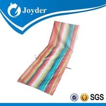 Beautiful updated stackable ferric folding beach mat