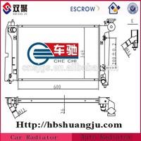 anti-rust radiator coolant