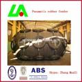 Inflável flutuante de barco marinhos do tipo pneumático de borracha fender para navios& docas flutuantes